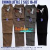 Chino Little Z 8T